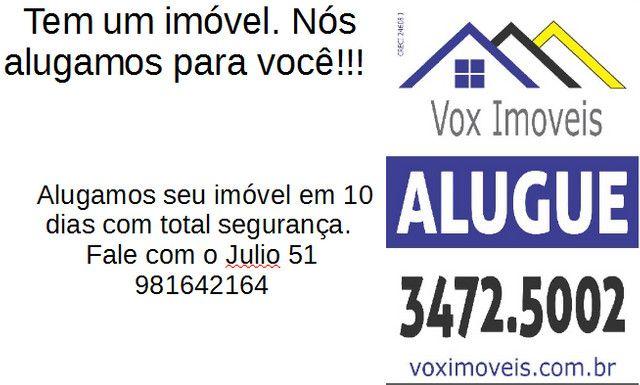 Procuro apartamento Mobiliado 3 dorm, no Bairro Igara, Canoas - Foto 2