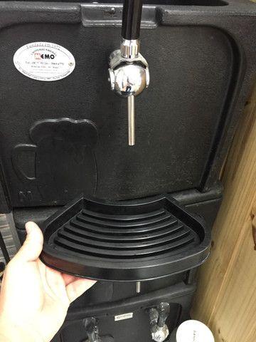 Caixa para chopeira a gelo Memo Icefort - Foto 6