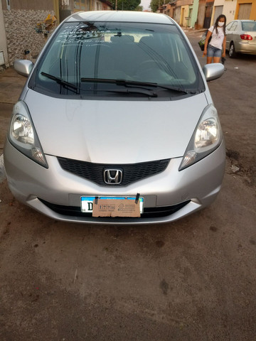 Honda fit 1.4 09/09 - Foto 3
