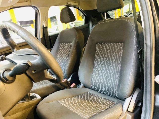 (4923) Ford Ka 1.5 Se Hatch 2016/16 Manual Flex - Foto 8