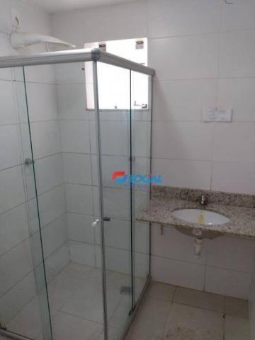 Apartamento TÉRREO com 3 dormitórios. Cond. Brisas do Madeira - Rio Madeira - Porto Velho/ - Foto 6