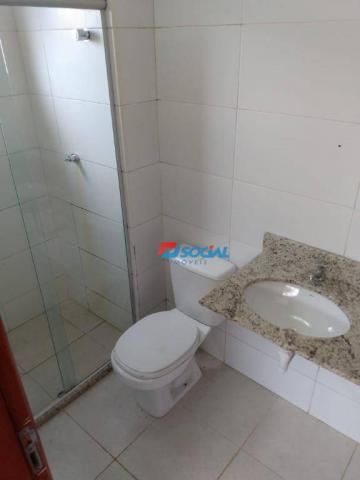 Apartamento TÉRREO com 3 dormitórios. Cond. Brisas do Madeira - Rio Madeira - Porto Velho/ - Foto 10