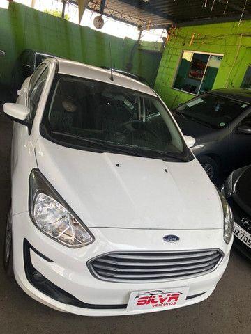 Ford Ka SE Sedan 1.0 2020