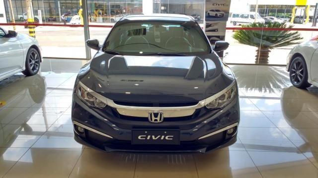 Honda Civic 2.0 EX CVT 4p. Flex - Foto 2