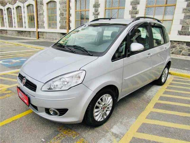 Fiat Idea 1.6 mpi essence 16v flex 4p manual - Foto 3