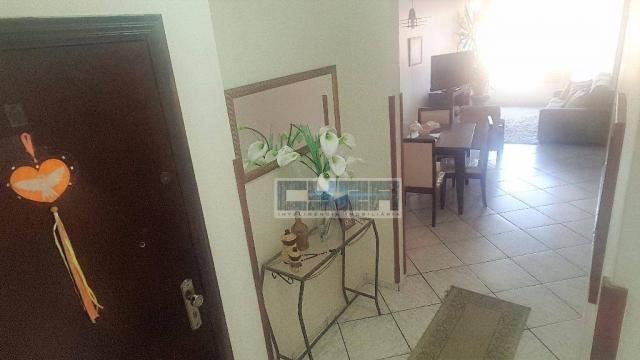 Apartamento amplo 2 dormitórios no Embaré - Foto 18