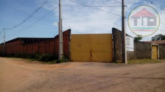Área à venda, 5000 m² por R$ 2.000.000,00 - Jardim União - Marabá/PA - Foto 4
