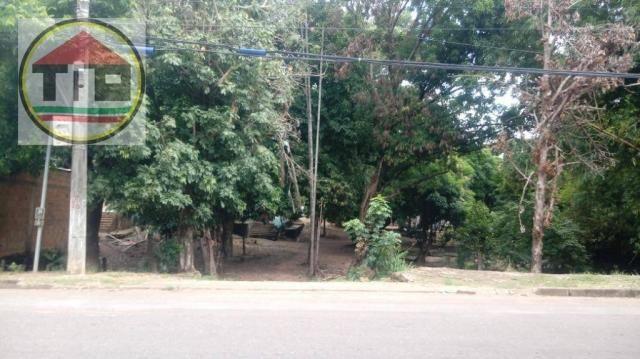 Área à venda, 2344 m² por R$ 1.054.966,50 - Nova Marabá - Marabá/PA - Foto 3