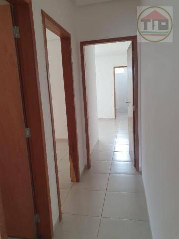 Casa à venda, 62 m² por R$ 145.000,00 - Nova Marabá - Marabá/PA - Foto 6