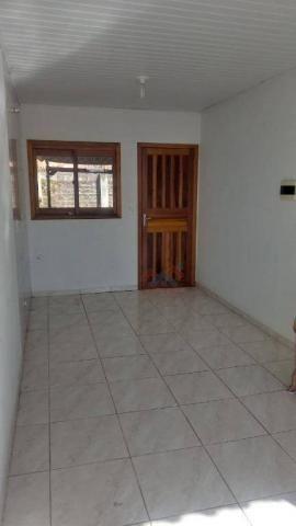 Casa com 2 dormitórios à venda, 50 m² por R$ 155.000,00 - Centro - Nova Santa Rita/RS - Foto 7