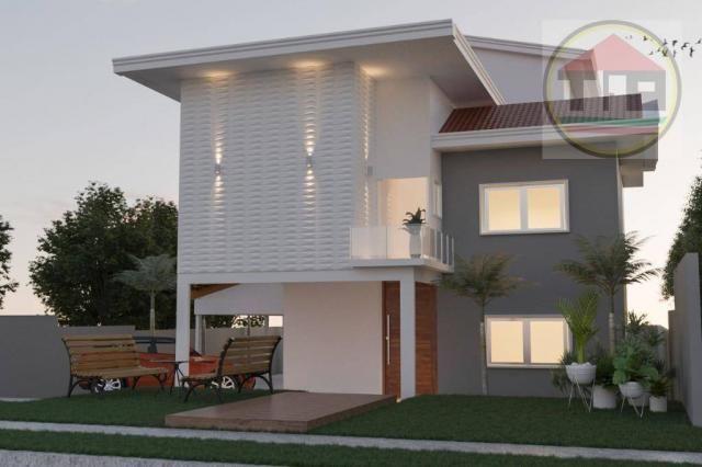 Casa à venda, 296 m² por R$ 330.000,00 - Novo Horizonte - Marabá/PA