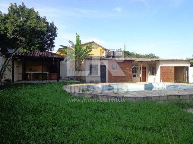 Ótima Casa, 4 Quartos, Piscina, Churrasqueira, Área 720 m², *ID: PT-08 - Foto 13