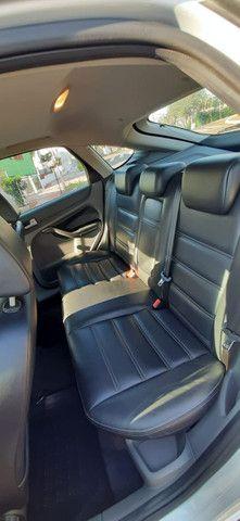 Vendo ford focus hatch 2.0 aut. flex - Foto 15