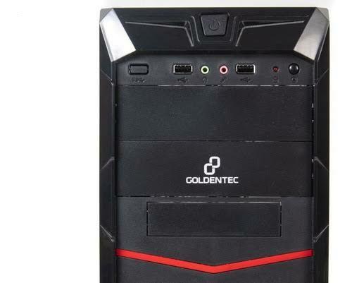 PC Gamer I5  - Gforce GT 710 2gb - SSD 120 - 4gb Mem - Foto 2