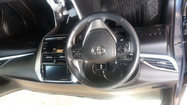 Toyota yaris 2019 automático - Foto 10