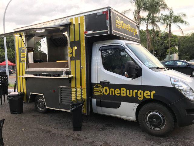 Food truck completo 125.000 - Foto 6