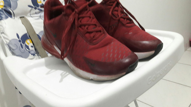 Tênis Nike  - Foto 3