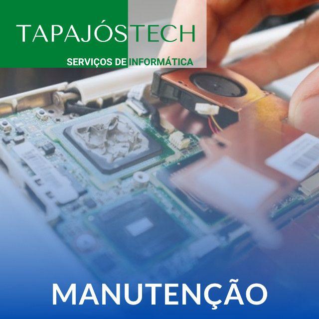 Assistência Técnica - Foto 3