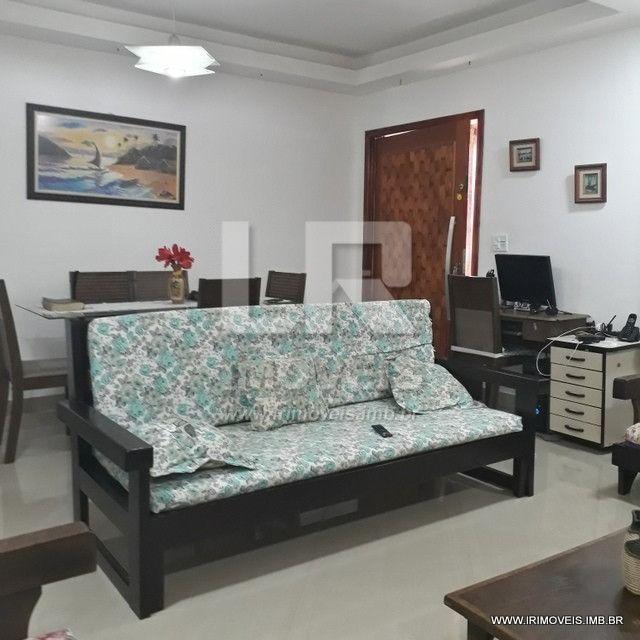 Casa com 3 quartos à venda em Iguaba Grande, Piscina e Churrasqueira *ID: E-09 - Foto 3