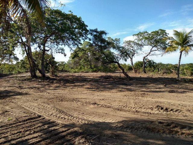 Terrenos em Itamaracá entrada 2 mil parcelas de $300,00 - Foto 11