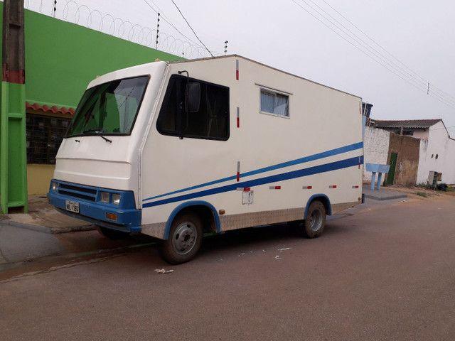 Vendo Motorhome  - Foto 10