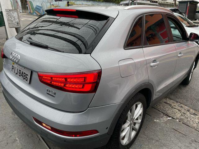 Audi Q3 prestige tsfi 1.4 (leilão )