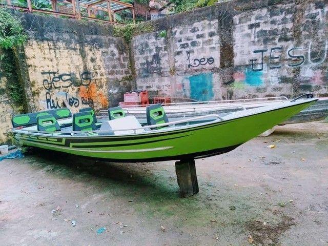 Amanda Botes Construção Naval  - Foto 8