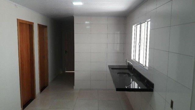 Casa No Bairro Lixeira De 3 Quartos - Foto 6