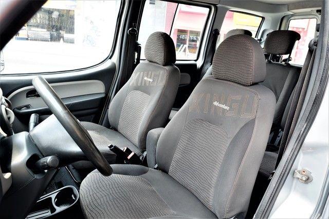 Fiat Doblò Adventure 1.8 16V (Flex) - Foto 3