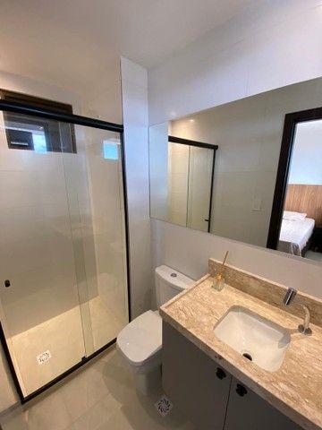 Apto com 2 e 3 quartos no Bairro dos Estados - Padrão de alto luxo - lazer completo - Foto 16