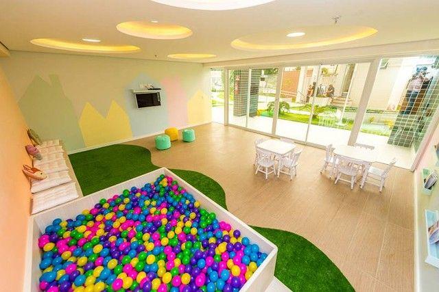 Apartamento 119 metros quadrados com 4 quartos no Guararapes - Fortaleza - CE - Foto 11