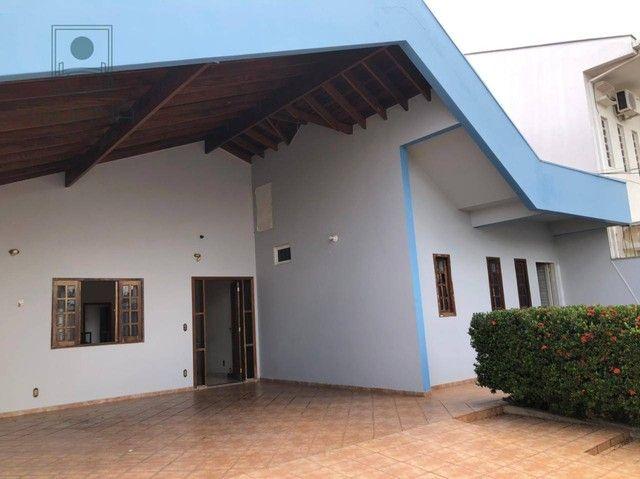 Casa com 5 quartos à venda, 243 m² por R$ 699.000 - Jardim Itália - Cuiabá/MT - Foto 2