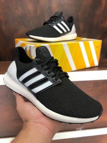 Tênis Adidas Ultraboost 4