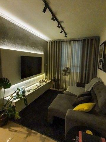 Apartamento no Residencial Service Renascença Cod: * - Foto 2