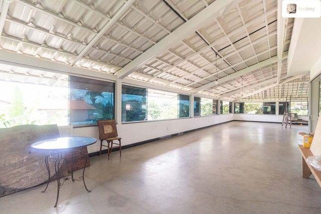 Casa com 868m² e 7 quartos - Foto 5