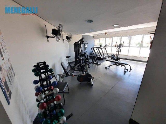 Apartamento com 3 dormitórios à venda, 112 m² por R$ 700.000,00 - Centro - Piracicaba/SP - Foto 20