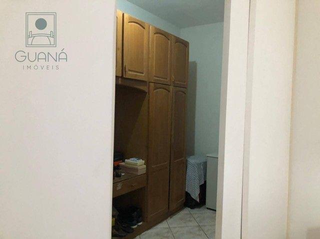 Casa com 5 quartos à venda, 243 m² por R$ 699.000 - Jardim Itália - Cuiabá/MT - Foto 10