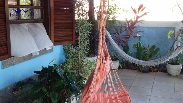 Casa com 3 dormitórios à venda, 230 m² por R$ 695.000,00 - Ponta Negra - Maricá/RJ - Foto 6