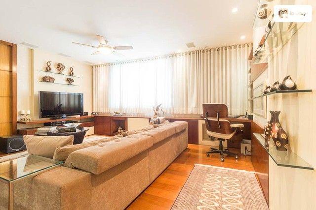 Apartamento com 217m² e 3 quartos - Foto 15