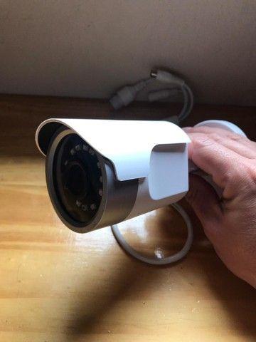 Câmera ip cftv externa - Foto 2