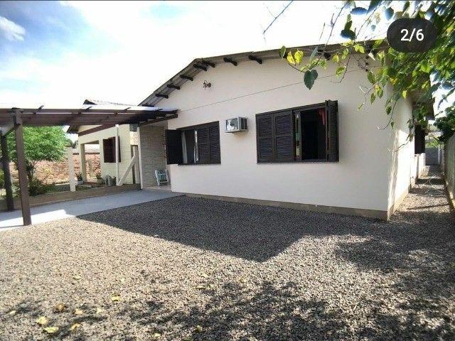 Casa a venda mobiliada- 3 quartos - centro - santo antonio da patrulha - RS   - Foto 3