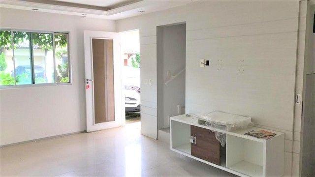 Casa com 4 dormitórios à venda, 170 m² por R$ 420.000,00 - Lagoinha - Eusébio/CE - Foto 12