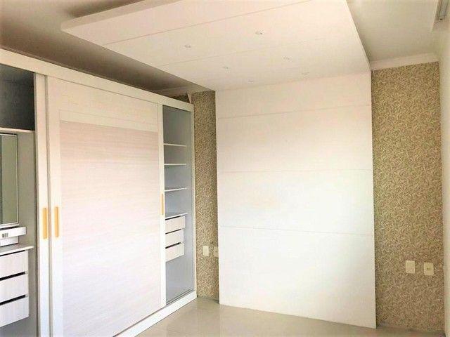 Casa com 4 dormitórios à venda, 170 m² por R$ 420.000,00 - Lagoinha - Eusébio/CE - Foto 9