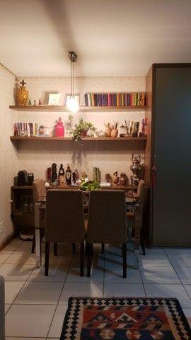 Apartamento - Res. Milena Baqui Muniz - Foto 2