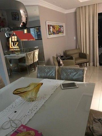 Impecavel apartamento Mobiliado - confira nas fotos  - Foto 7