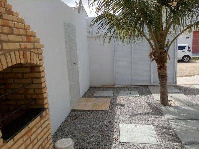 Casa à venda, 90 m² por R$ 250.000,00 - Coité - Eusébio/CE - Foto 4