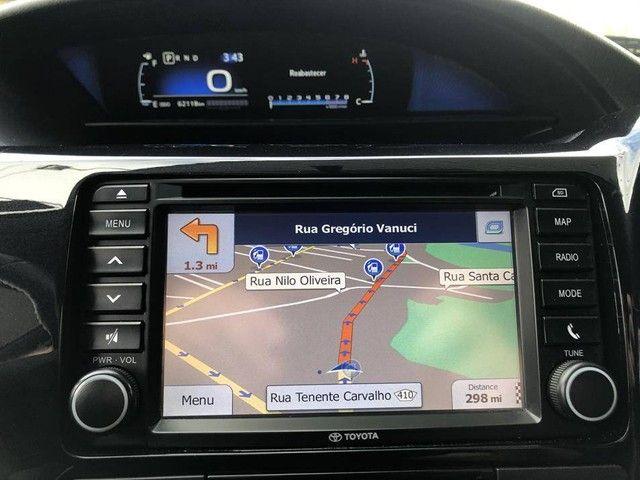 Toyota Etios Platinum Sedan 1.5 Flex 2019 Automático (Top - Na Garantia) - Foto 17