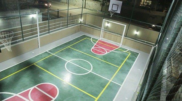 Apartamentos novos com 02 quartos, sua nova casa vizinho ao Shopping - Fortaleza - CE. - Foto 11