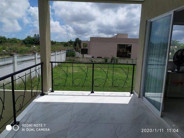 Casa à venda, 360 m² por R$ 1.500.000,00 - Pires Façanha - Eusébio/CE - Foto 13