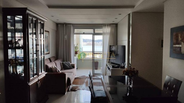 3 dormitórios e vista Parcial Mar - Estreito - Florianópolis/SC - Foto 2
